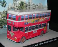 Ashok Leyland Titan - Mumbai City