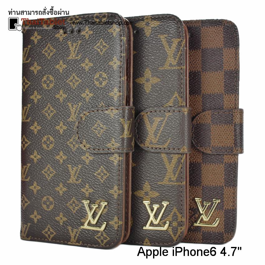 """เคส Mercury iPhone6 4.7"""" รุ่น Louis Series"""