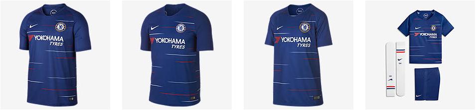 Chelsea Fan Shop