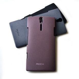 Case ROCK Quicksand Series for Sony Xperia S
