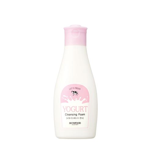 Skinfood SKIN CARE Fresh Yogurt Cleansing Foam 130ml