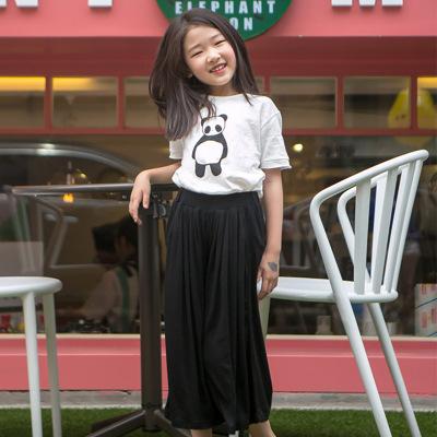 mu18 เสื้อ+กางเกง 3 ตัวต่อแพ็ค เด็กโต size 150-170