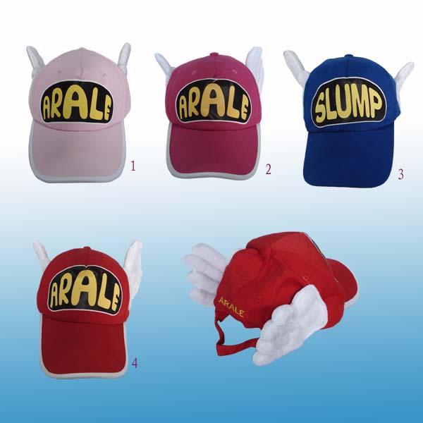 หมวกอาราเร่ ชุด 6