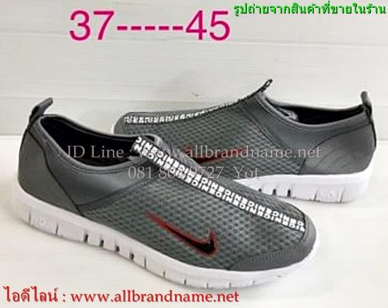 รองเท้าไนกี้ Nice เกรดA ไซส์ 37-45