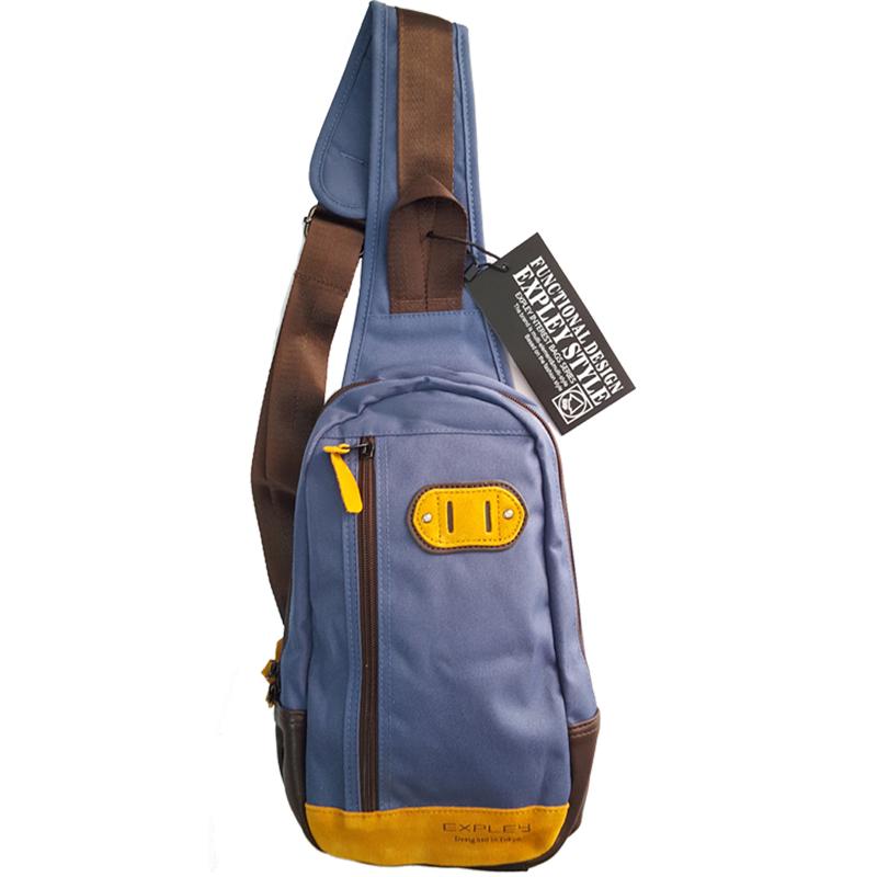 พร้อมส่ง!!! FASHION กระเป๋าคาดอก รุ่น XH43343