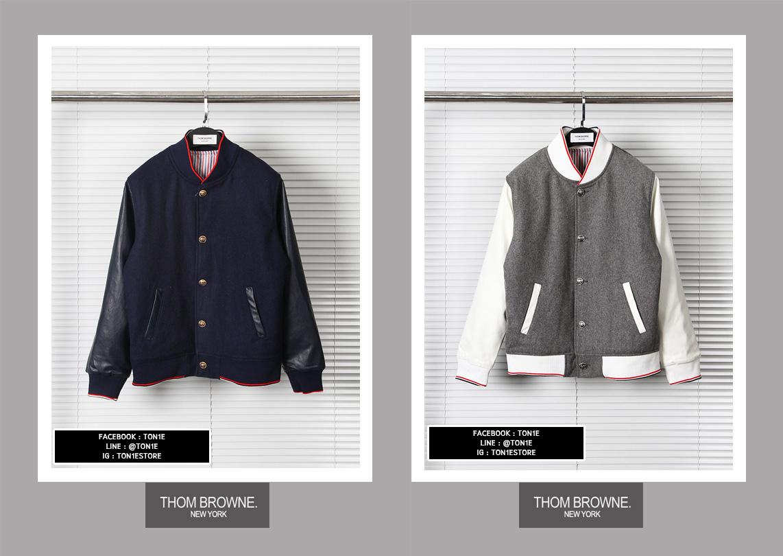 เสื้อแจ็คเก็ตThom Browne Vasity Jacket