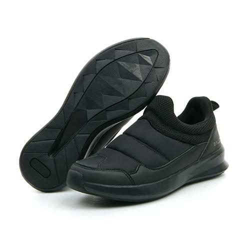 Sneakers Warm Blazer Black 230-280mm