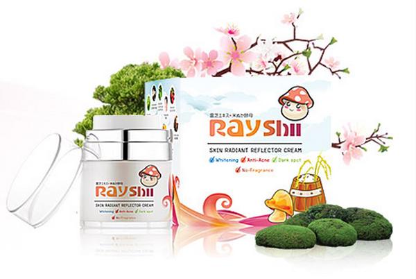 ครีมเรชิ Rayshi ครีมหน้าขาว ของแท้ ราคาถูก ปลีก/ส่ง โทร 089-778-7338-088-222-4622 เอจ