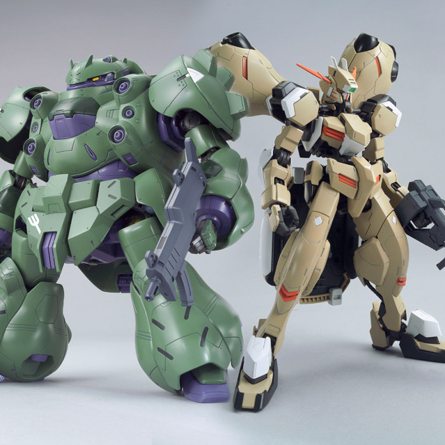 1/100 I-BO 04 Gundam Gusion/Gundam Gusion Rebake