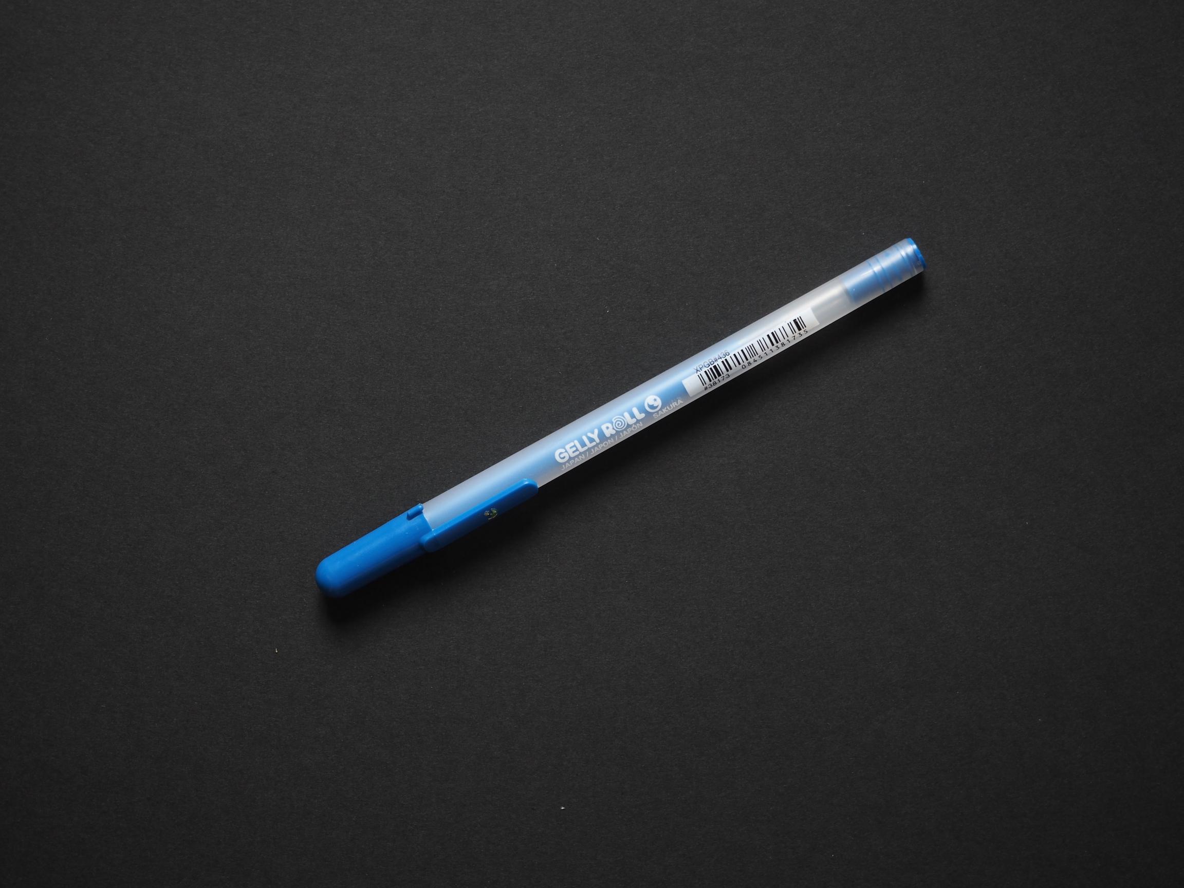 ปากกา SAKURA Gelly Roll Moonlight - XPGB#436