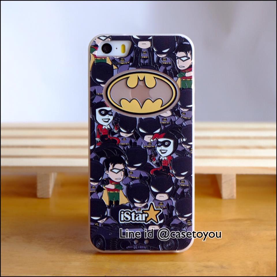 iStar Batman case2 สำหรับ iPhone 6/6S