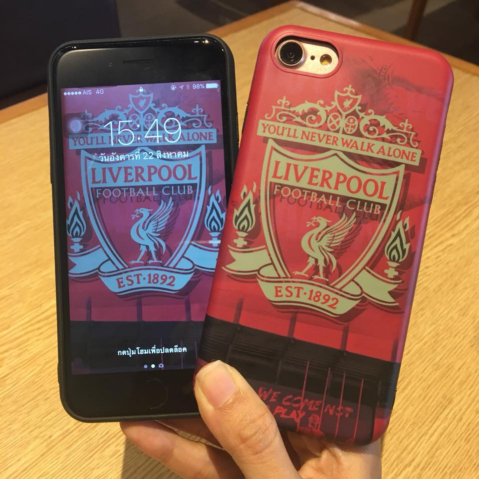 iMD Liverpool iPhone 6 Plus/ 6S Plus