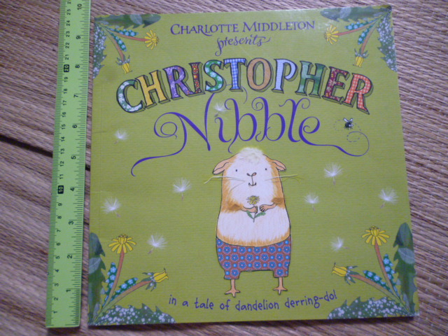 Christopher Nibble (Paperback)
