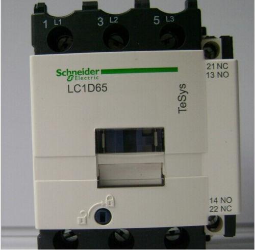 Schneider Telemecanique Contactor LC1D12M7