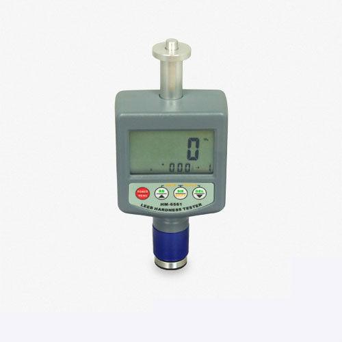 เครื่องวัดความแข็ง (leeb Hardness Tester) รุ่น HM-6561 แบบ Portable