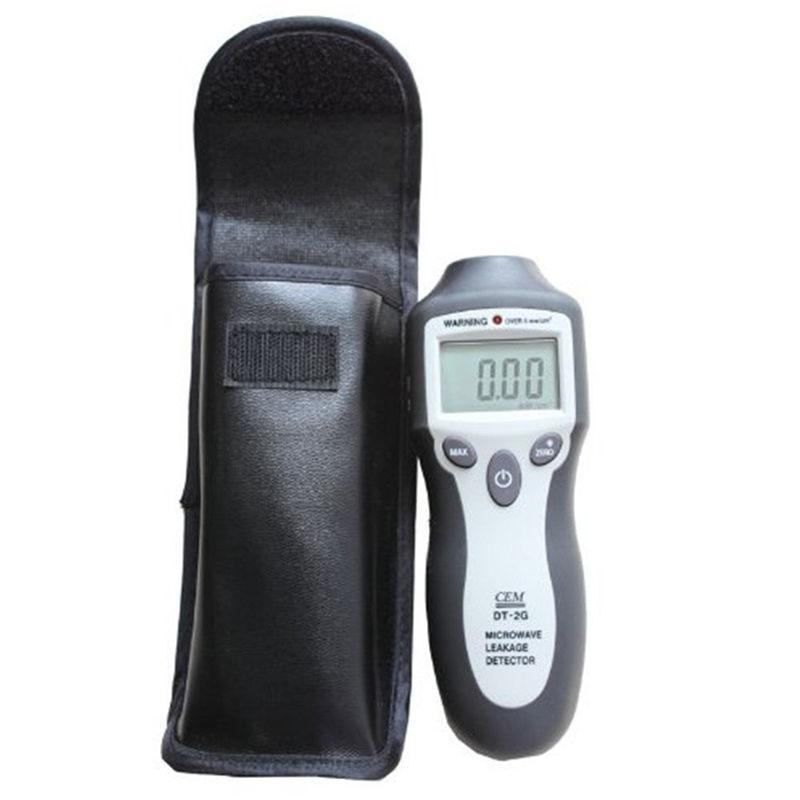 เครื่องวัดคลื่นไมโครเวฟ(Digital Microwave Radiation Detector) รุ่น CEM DT-2G