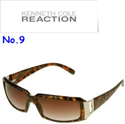 KENNETH COLE REACTION ทรงสี่เหลี่ยม