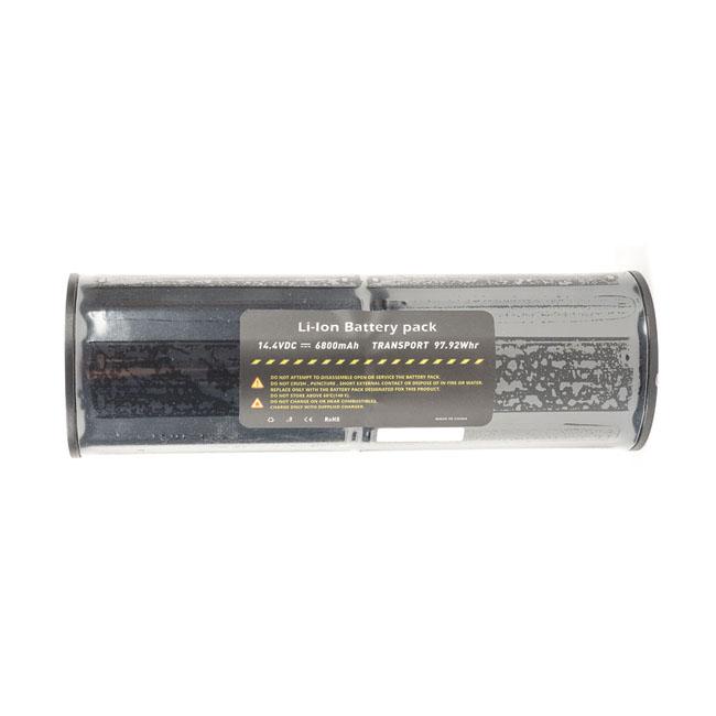 Battery for Weefine Solar 8000