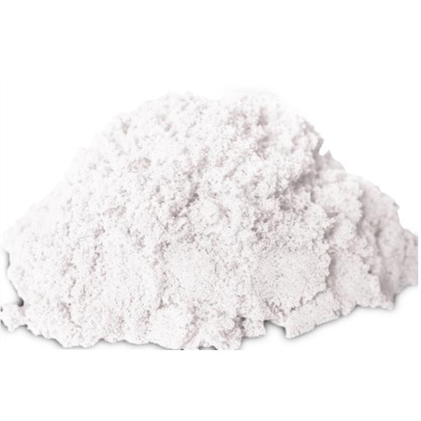 PS023-P ทรายนิ่ม Soft Sand Play Sand ทรายสีขาว น้ำหนัก 500 กรัม