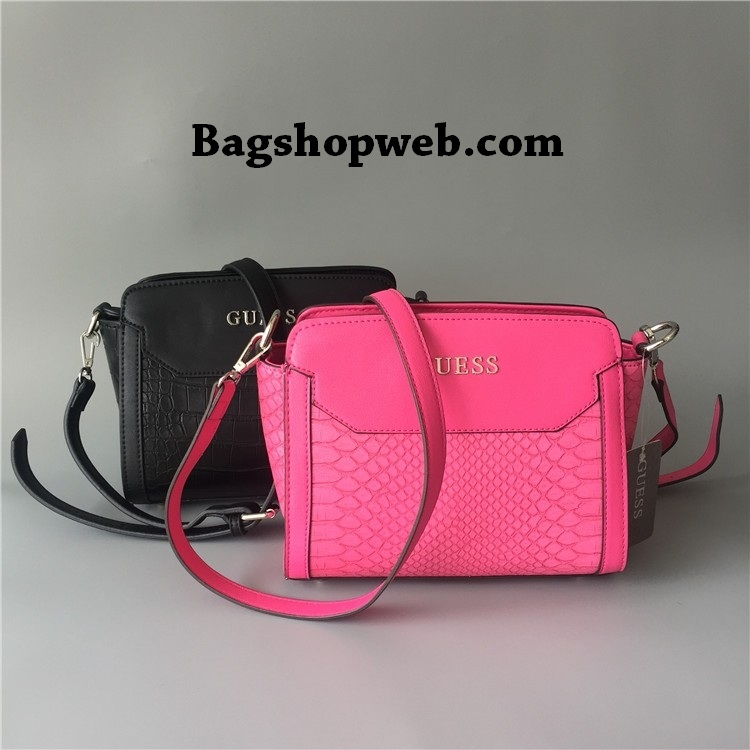 GUESS Crossbody 2017 New Collection