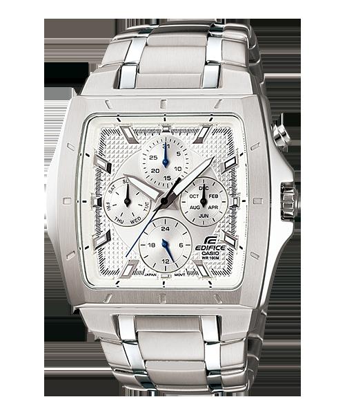นาฬิกาข้อมือ CASIO EDIFICE MULTI-HAND รุ่น EF-329D-7AV