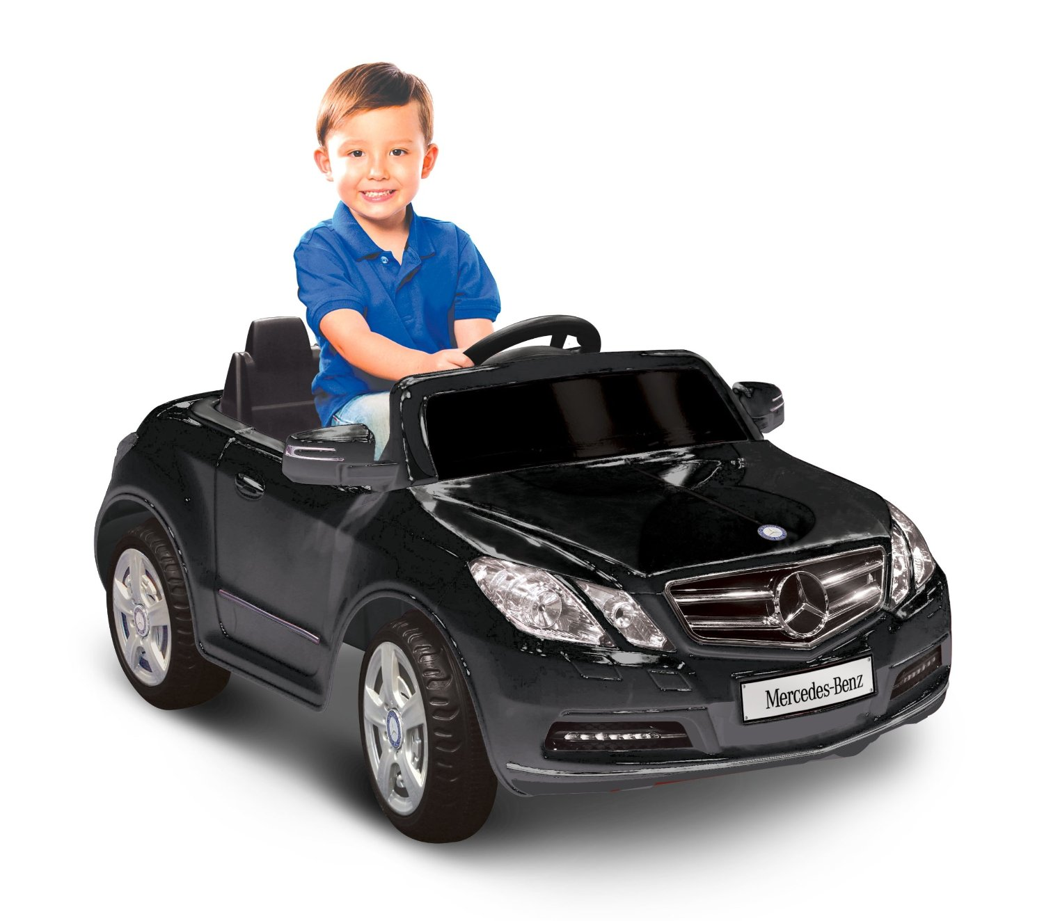 Kid motorz mercedes benz e550 1 seater for Mercedes benz e550 ride on
