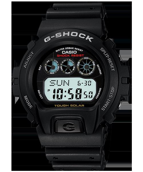 Casio G-6900-1