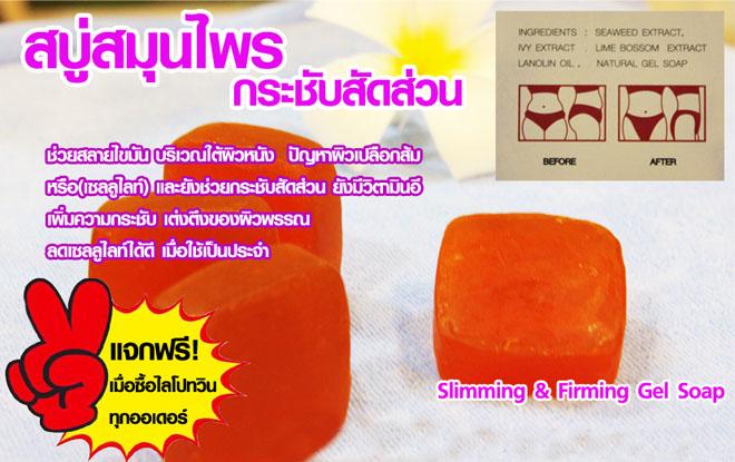 lipo twin soap