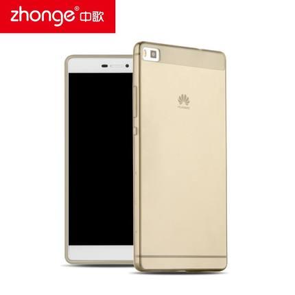 (พรีออเดอร์) เคส Huawei/P8-Zhonge