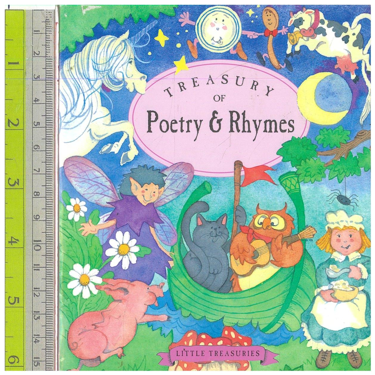 Poetryrhymes