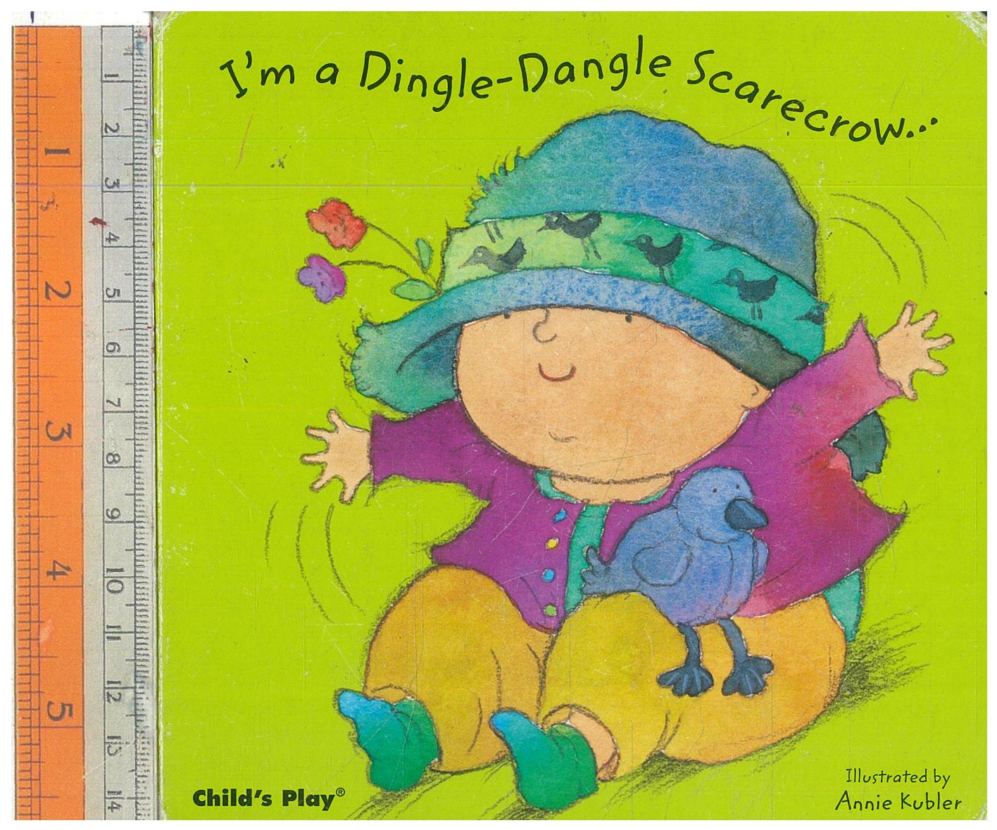 I'am a Dingle-Dangle