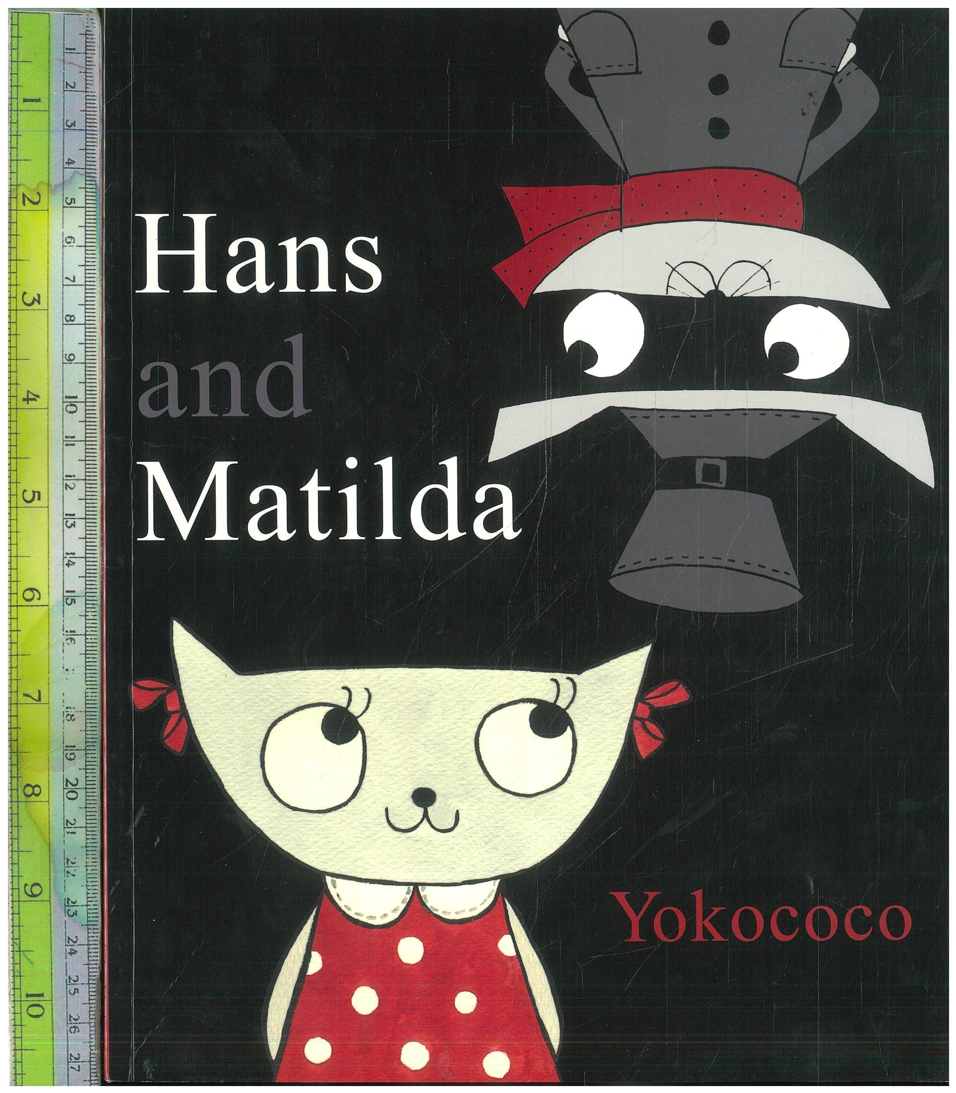 Hans and matida