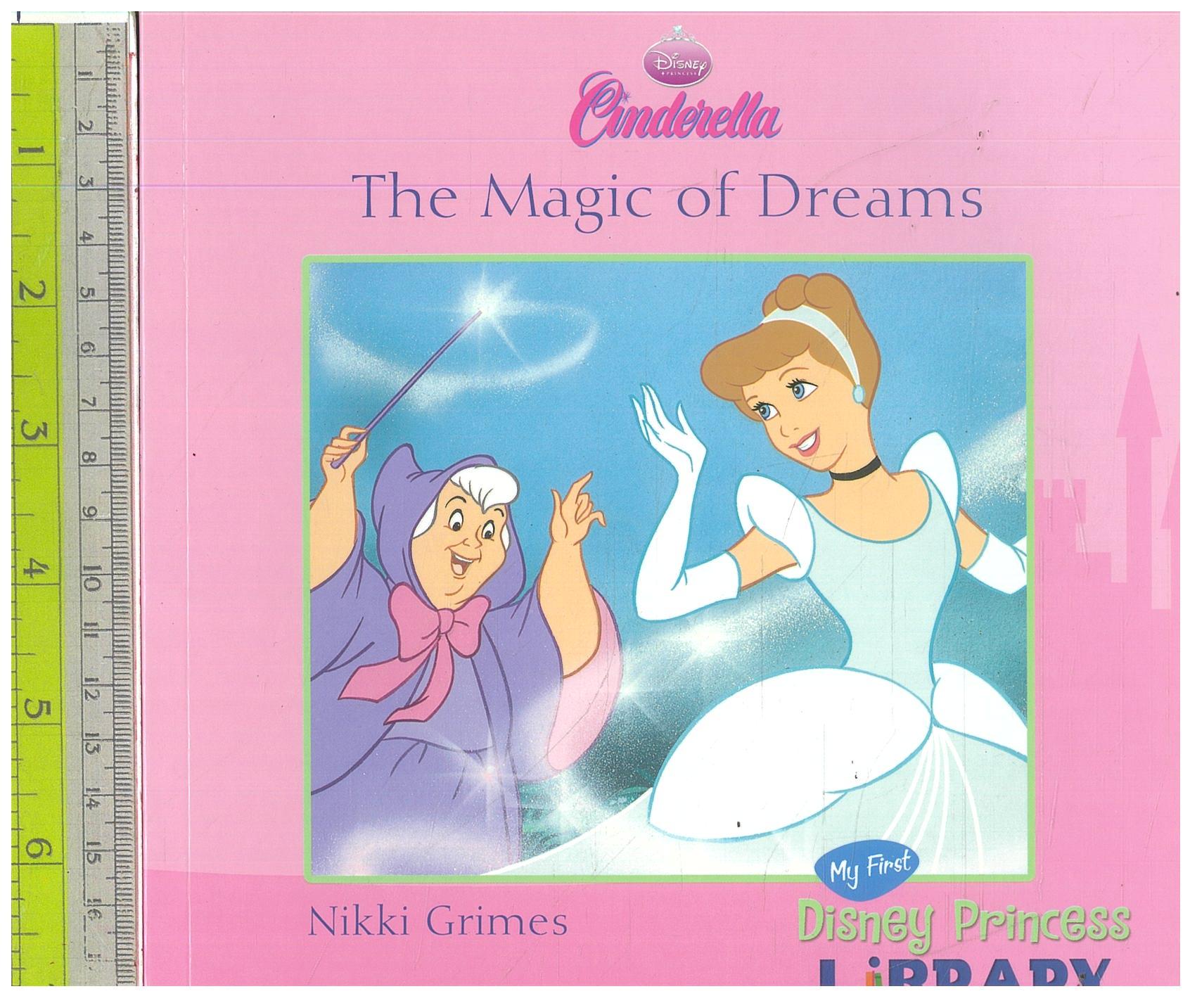 Magic of Dreams