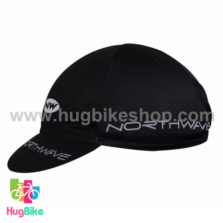 หมวกแก๊บ NW 14 (01) สีดำ