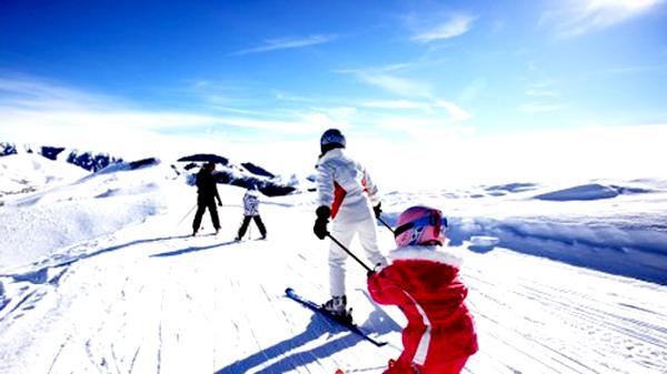 ทัวร์เกาหลี Snow Special Winter 5วัน 3คืน XJ
