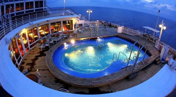 ทัวร์ล่องเรือสำราญSUPERSTAR GEMINI แหลมฉบัง สีหนุวิว เกาะสมุย 4วัน 3คืน (อาทิตย์-พุธ)