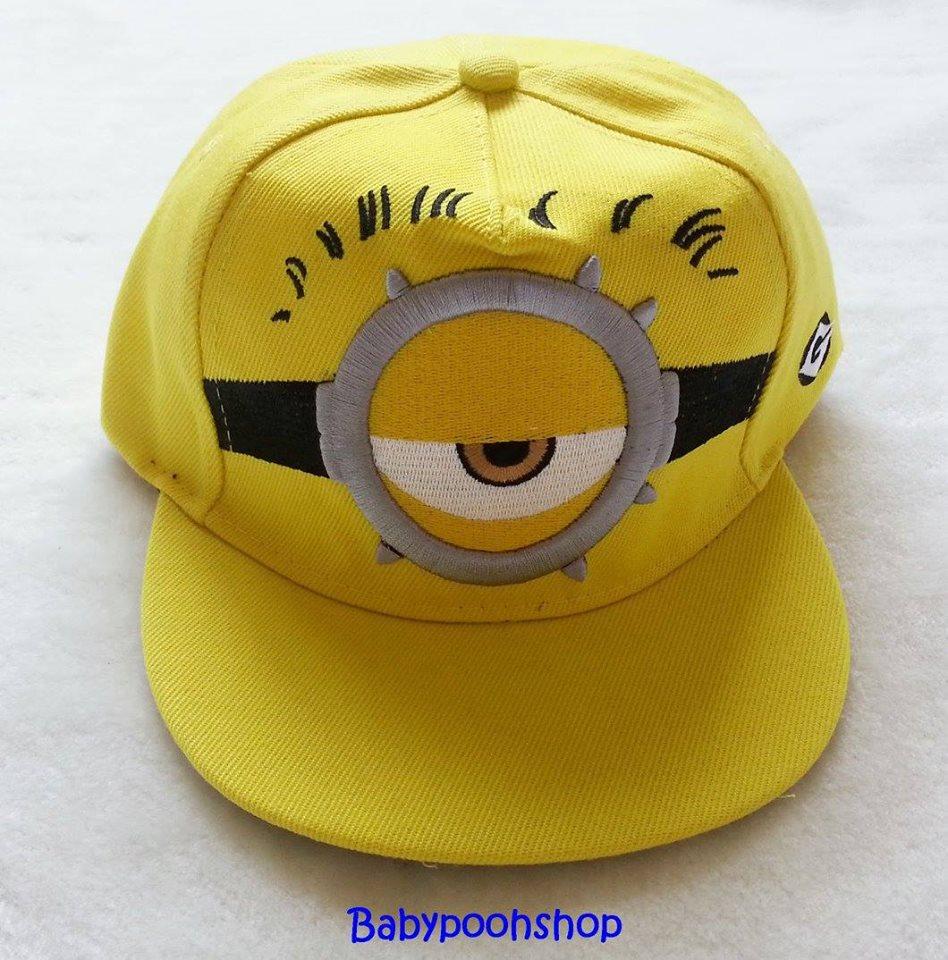 หมวก Minion