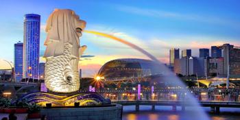 ทัวร์สิงคโปร์ TRULY IN SINGAPORE 3วัน 2คืน SQ