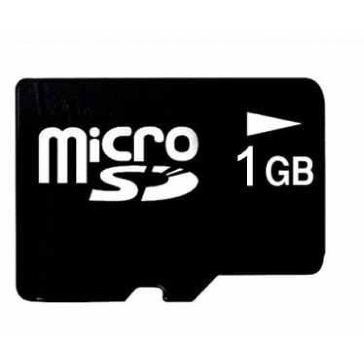 Micro SD Card 1GB