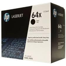 ตลับหมึกแท้ HP cc364X