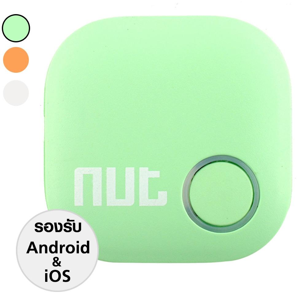 Gadget ป้องกันของหาย Nut Smart Tracker