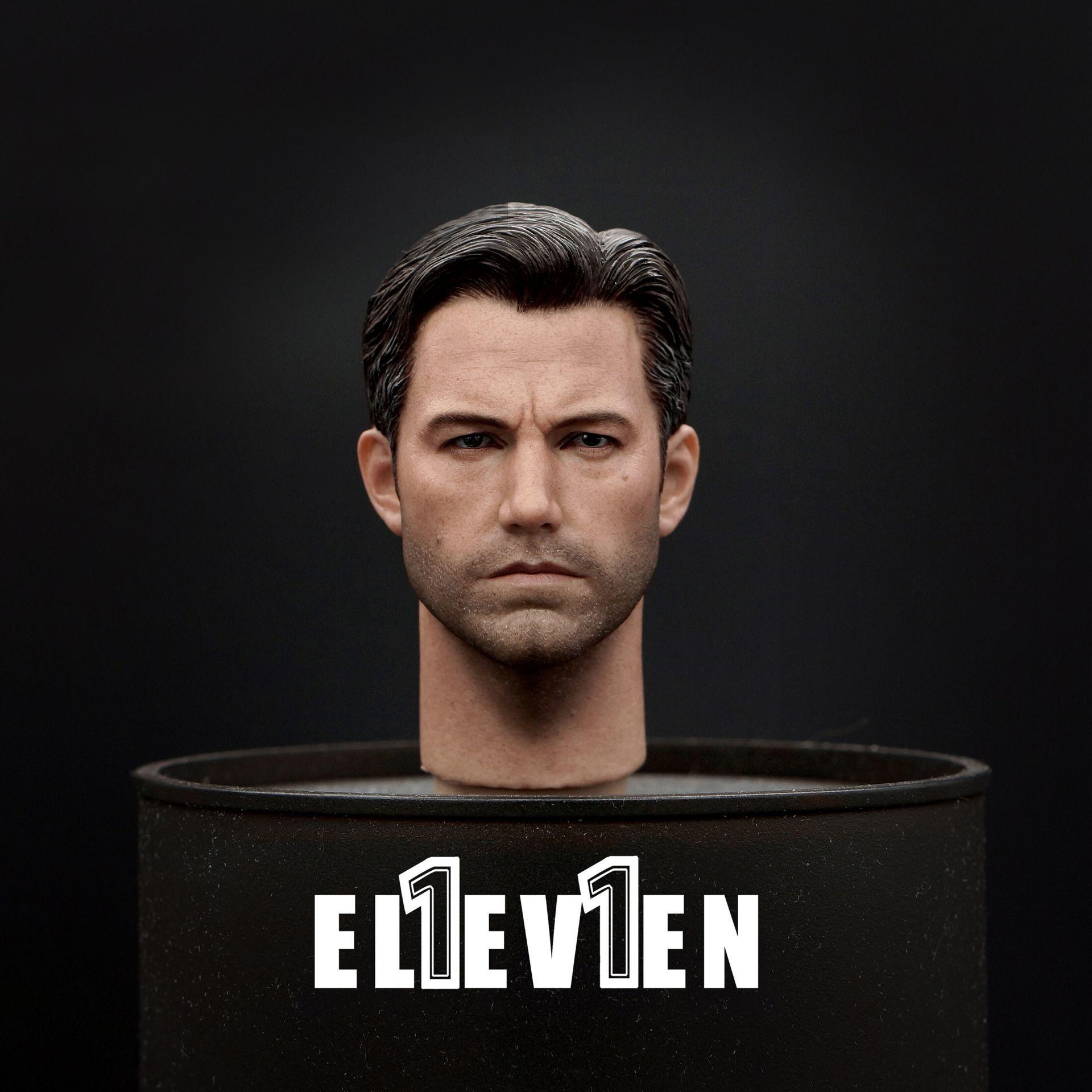 Eleven ES-004 Superman Set