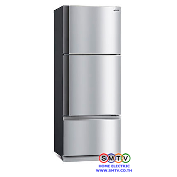 ตูเย็น 3 ประตู 14.6 คิว MITSUBISHI รุ่น MR-V46EK-ST มีโปรโมชั่นผ่อน 0%