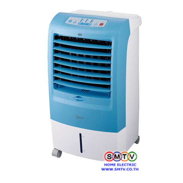 พัดลมไอเย็น 60 วัตต์ รีโมท MIDEA รุ่น AC200-AB