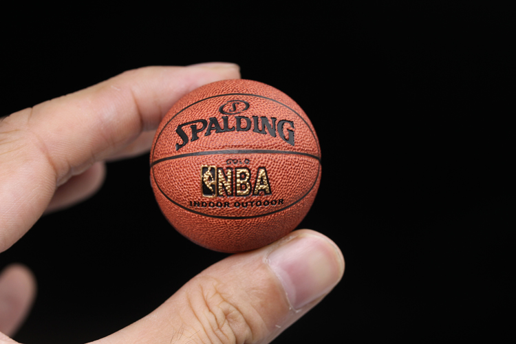 Maestro Studio 1/6 MS NBA - ฺBasketball with magnet inside