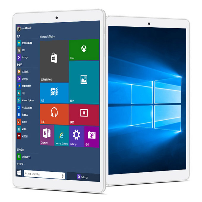 Teclast X80 Plus 2ระบบ Andriod5.1 และ Windows10 จอ 8นิ้ว Ram 2GB Rom 32GB