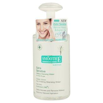 สมูทอี Smooth E Extra Sensitive Make Up Cleansing Water 300 ml