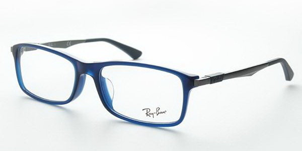 RayBan RX7017F 5538