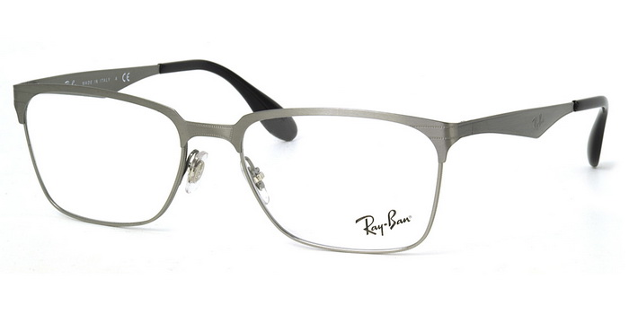 RayBan RX6344 2553