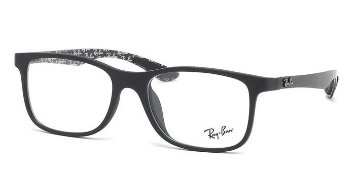 RayBan RX8903F 5263 TECH | CARBON FIBRE